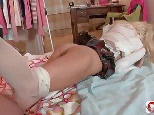 Russian Beautiful Pornstar Shelly Anal Hardcore Sex; anal, teen, russian, blonde, hardcore, beauty,
