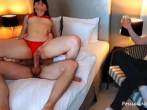 My Wife Gets Fucked by a Stranger While I Watch!