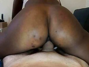 Ebony womb riding white weasel words depending on she is efficacious be proper of cum