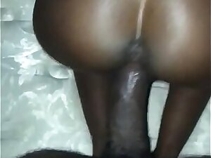 Tight pussy takes Broad in the beam Dick from POF
