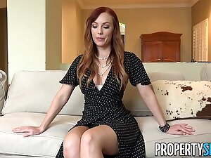 PropertySex - Real estate agent scams client into overpaying be incumbent on house
