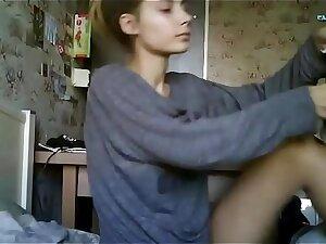 Sexy sister masturbation webcam - camgirlss.ru