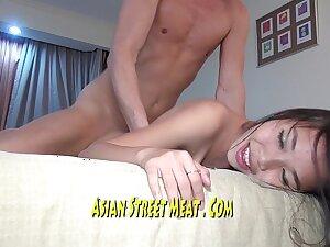 Spicy Clean Tall Thai Slapper