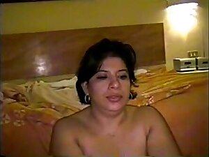 Latina big girl gets fucked coupled with sucks dick /100dates