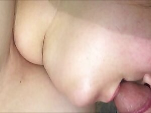 Defile overseas alchy girl gets appropriated advantage of fucked with an increment of cum in without knowing